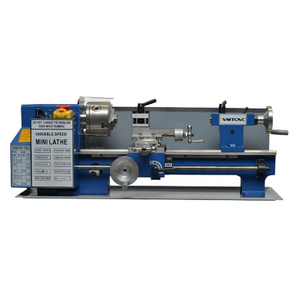 DIY0712 7'''x12'' Mini Metal Lathe Machine for Household Use with CE