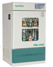 vertical constant temperature shaker (LCD)