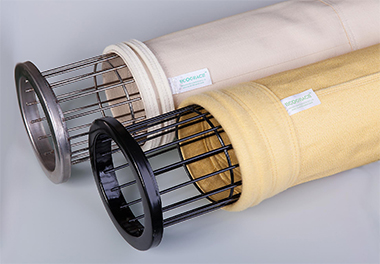 What is the application of Nomex filter bag ?