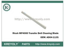 Cost-Saving Ricoh MP4000 (AD041135) Transfer Belt Cleaning Blade