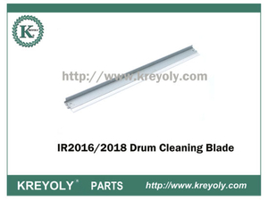 Cost-Saving IR2016/2018 Drum Cleaning Blade