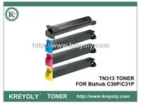 TN313 TONER FOR Bizhub C30P/C31P