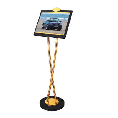 Exhibition Sign Stand for Public Notice (ZP-158)
