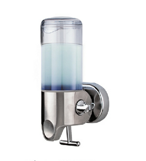 Pull Type Liquid Soap Dispenser for Bathroom (SD-201A)