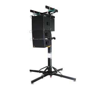 Barra elevadora Line Array