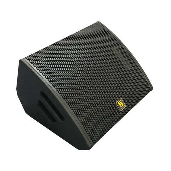 New Audio System: J8&J-SUB Line Array Loudspeaker and M4 Stage Monitor
