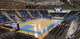 Sanway KARA and SB18 Line Array for Basketball World Champion Qualifier In Hungary