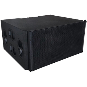 J-SUB Triple 18 inch Long Subwoofer for Outdoor Live Performance