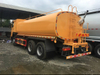 HOWO 6x4 2000 Liters Water Sprinkle Truck