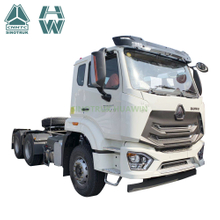 SINOTRUK HOWO E7G 6x4 10 Wheels Tractor Truck for sale