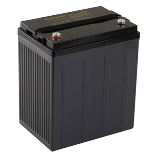 Aerial Platform/Access Deep-Cycle AGM Battery