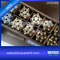 R25 series button bits cross bits reaming bits and pilot adapter