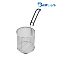 Cylindrical Pasta Basket - BTW6069-304