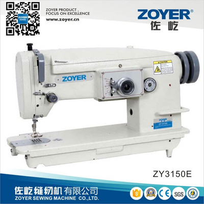 ZY3150E Zoyer Heavy Duty Big Hook Zigzag Sewing Machine (ZY3150E)