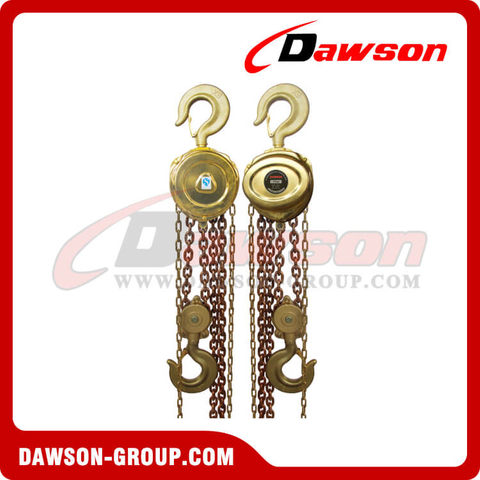 HBSQ - C type explosion-proof chain hoist
