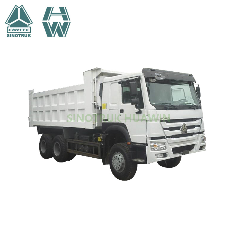 Sinotruck HOWO 6X4 Front tipping Dump Truck for sale