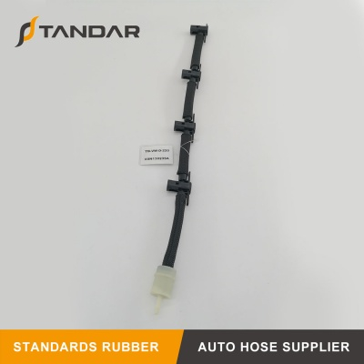 Fuel Injector Return Line for Volkswagen Passat Tiguan 2.0TDI 03N130235A.jpg