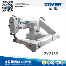 ZY3156 Zoyer Feed-off-The-Arm Zig-Zag Industrial Sewing Machine