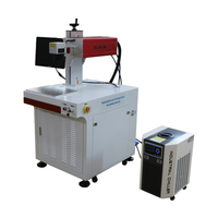 3W 5W 10W UV laser marking machine