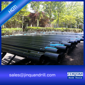 R22, R25, R32, R38, T38, T45, T51 MF-Rod/Speed Rod/Male-Female Drill Rods