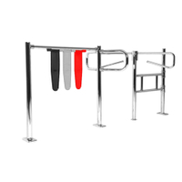 Mechanical Turnstile