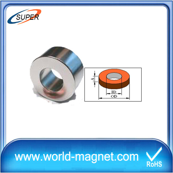 Ring Neodymium Magnets for Generator