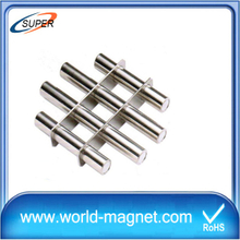 N40 (D25*400mm) Neodymium Bar Magnet