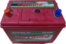 Marine Starting Battery