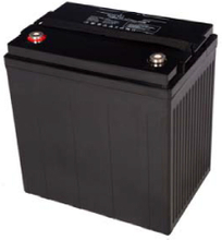 8V170AH Deep Cycle Gel Battery DCG170-8