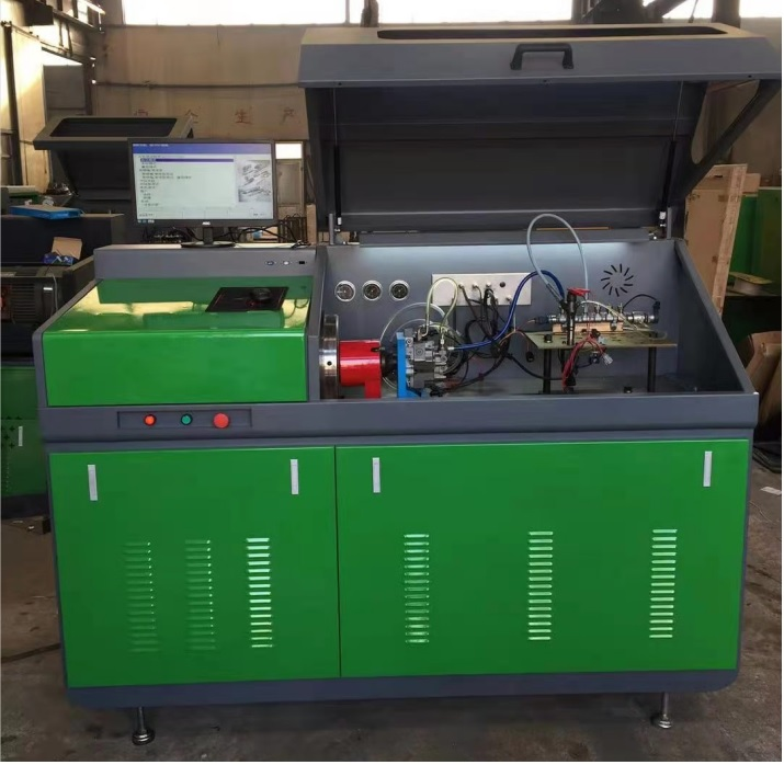 CRS708 Common Rail System Test Bench, HEUI, EUP/EUI