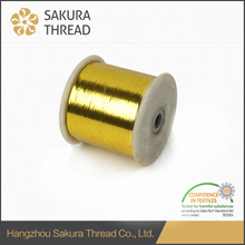 M Type Metallic Thread