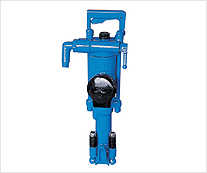 Atlas Copco YT23 7655 Pusher Air Leg Rock Drill Machine