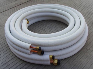 Insulated AC Copper Tubes for Air conditioning