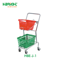 J Series Shopping Cart Shopping Trolley