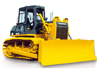 SD13S Shantui mini bulldozer manufacturers