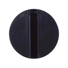 3 WIRE SINGLE CIRCUIT SURFACE MOUNT TRACK, BLACK