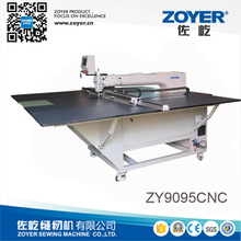 ZY9095CNC zoyer CNC intelligence templates sewing machine