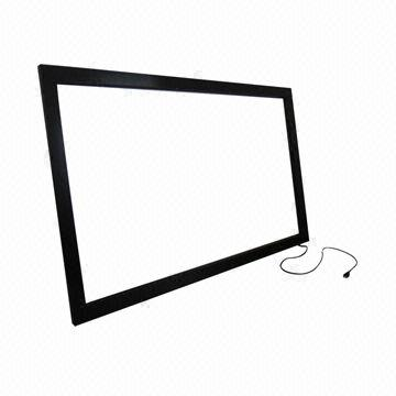 Infrared Multi-touch Screen Frame 42""