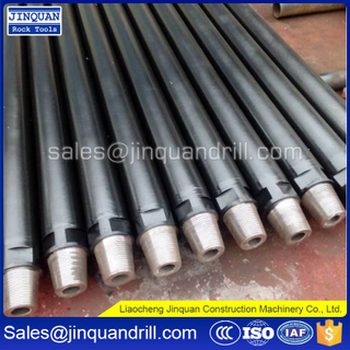 DTH Drill Pipes, DTH Drill Rod, DTH Drilling Manufacturers