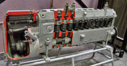 Injection pump for a 12-cylinder diesel engine.jpg