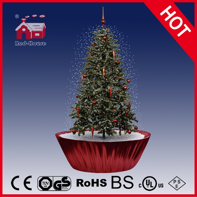 40110fb190 rw wholesale christmas gifts led snowing christmas tree with music - Wholesale Christmas Gifts