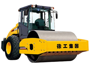 XS122E compaction roller for sale