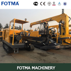 XZ450 XCMG Horizontal Directional Drill Rig
