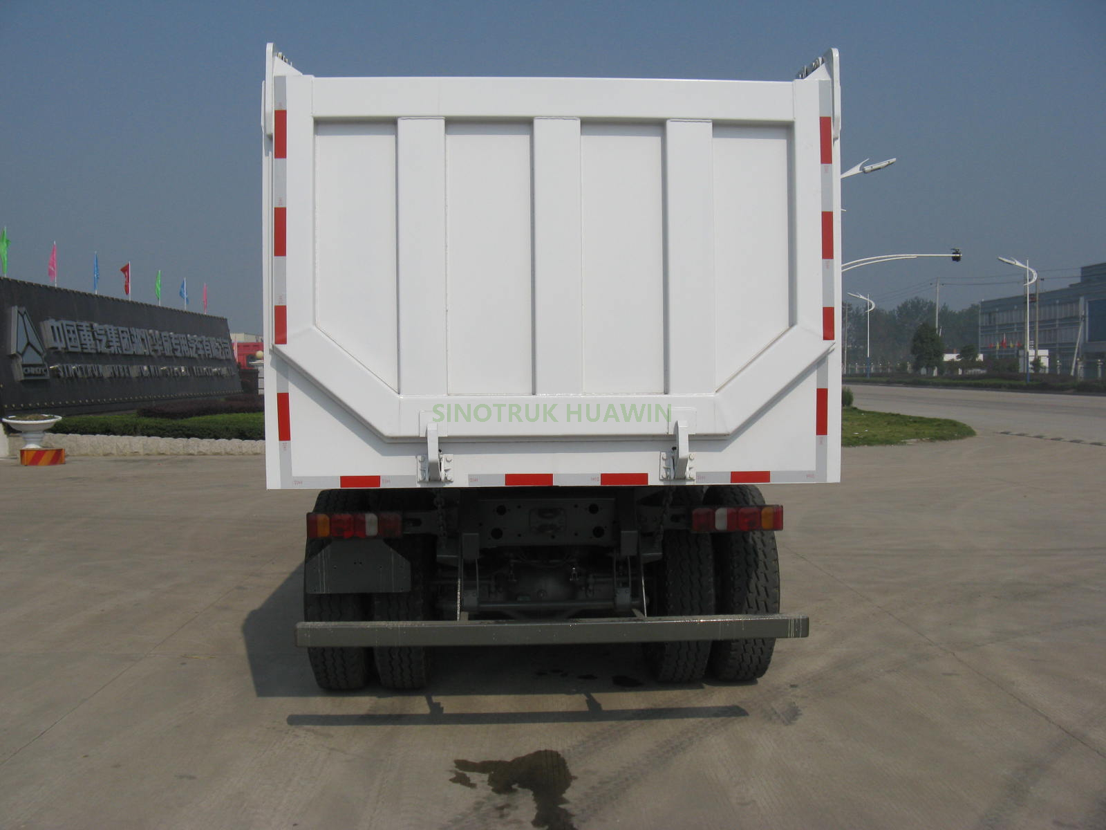 Sinotruk HOWO A7 6X4 Front tipping Dump Truck for sale