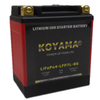 12.8V 2ah Lithium Ion Battery Motorcycle Battery LFP7L-BS