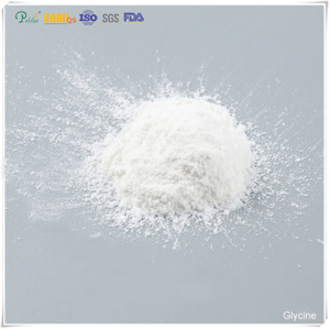 Bulk feed grade glycine price amino acid l-glycine free sample available