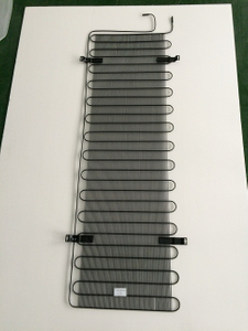 Wire Tubes Dynamic Condenser for Freezer