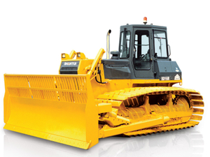SD16R shantui bulldozer(waste management)