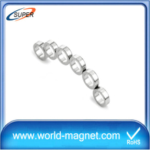 Professional High Temperature N45H Neodymium Magnets