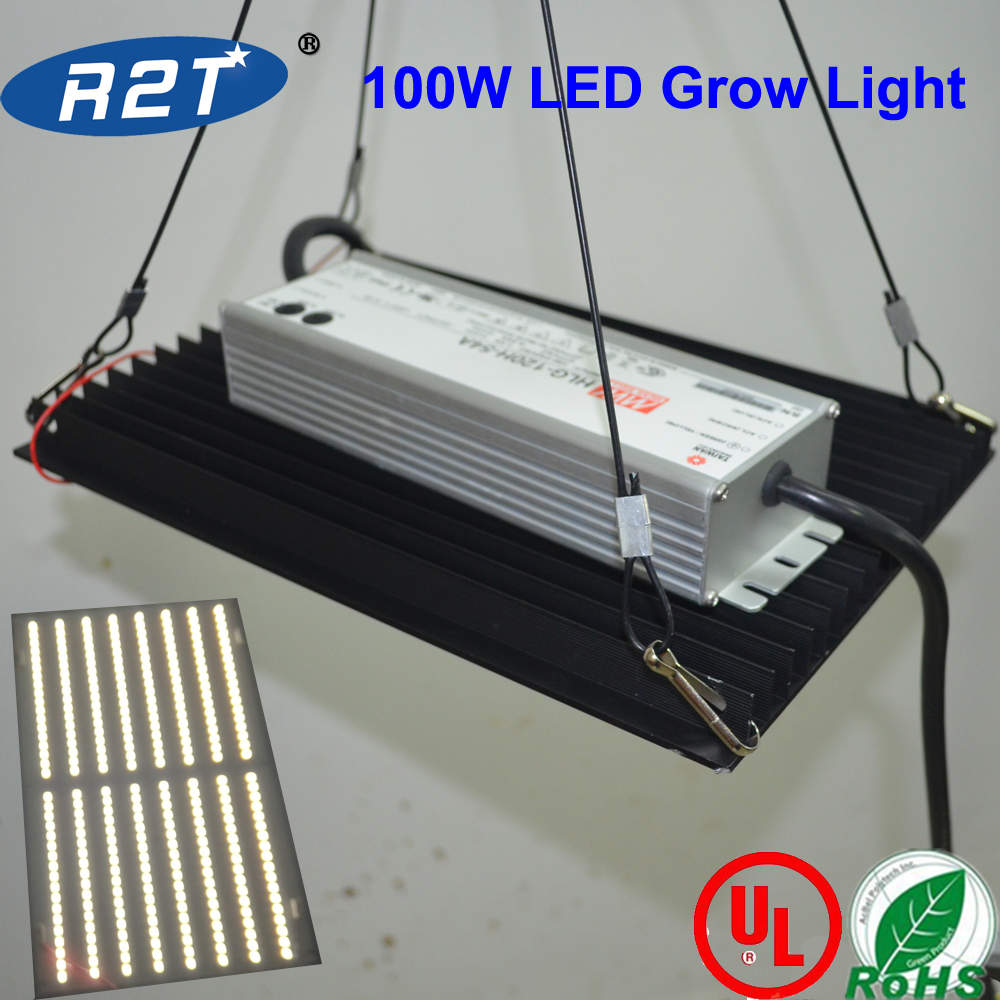 288 Samsung LM561C Top Bin Quantum Board LED Grow light